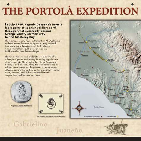 The Portola Expedition